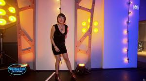 Erika Moulet dans Nouvelle Star - 29/11/17 - 06