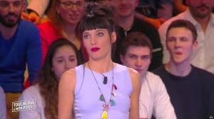 Erika Moulet dans Touche pas à mon Poste - 18/03/16 - 14