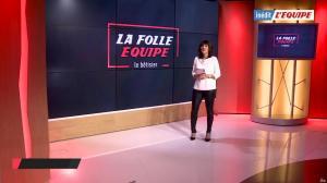 Estelle Denis dans la Folle Equipe - 25/12/17 - 01