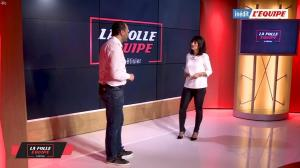 Estelle Denis dans la Folle Equipe - 25/12/17 - 04