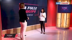 Estelle Denis dans la Folle Equipe - 25/12/17 - 05