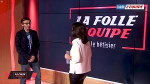 Estelle Denis dans la Folle Equipe - 25/12/17 - 06