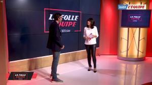 Estelle Denis dans la Folle Equipe - 25/12/17 - 08