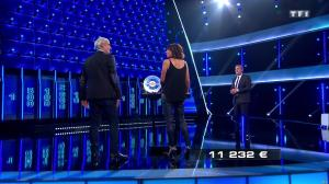 Estelle Denis dans The Wall - 30/12/17 - 06