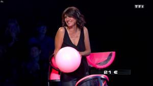 Estelle Denis dans The Wall - 30/12/17 - 10