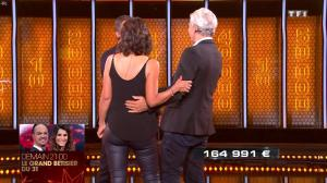 Estelle Denis dans The Wall - 30/12/17 - 24