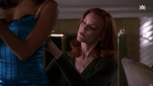 Eva Longoria et Marcia Cross dans Desperate Housewives - 06/03/17 - 05
