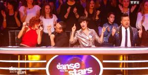 Fauve Hautot dans Danse avec les Stars - 03/12/16 - 01