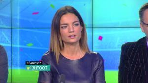FrancesÇa Antoniotti dans 13h Foot - 05/02/17 - 04