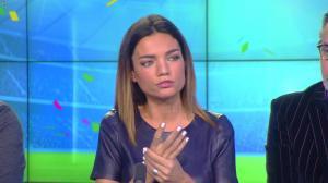 FrancesÇa Antoniotti dans 13h Foot - 05/02/17 - 07