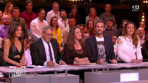FrancesÇa Antoniotti dans c'est Que de la Télé - 09/03/18 - 01