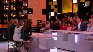 FrancesÇa Antoniotti dans c'est Que de la Télé - 15/05/18 - 03