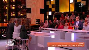 FrancesÇa Antoniotti dans c'est Que de la Télé - 15/05/18 - 04