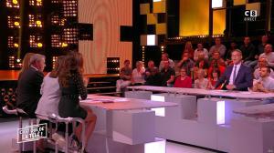 FrancesÇa Antoniotti dans c'est Que de la Télé - 15/05/18 - 06
