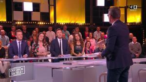 FrancesÇa Antoniotti dans c'est Que de la Télé - 24/01/18 - 01