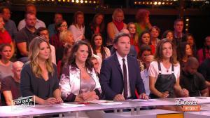 FrancesÇa Antoniotti dans c'est Que de la Télé - 24/10/17 - 03