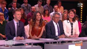 FrancesÇa Antoniotti dans c'est Que de la Télé - 26/02/18 - 01