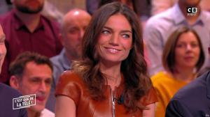 FrancesÇa Antoniotti dans c'est Que de la Télé - 26/02/18 - 02