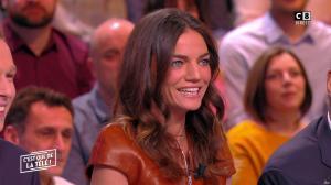 FrancesÇa Antoniotti dans c'est Que de la Télé - 26/02/18 - 03