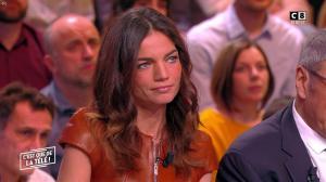 FrancesÇa Antoniotti dans c'est Que de la Télé - 26/02/18 - 04