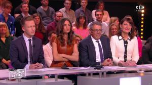 FrancesÇa Antoniotti dans c'est Que de la Télé - 26/02/18 - 05