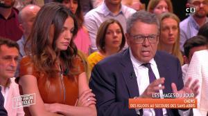 FrancesÇa Antoniotti dans c'est Que de la Télé - 26/02/18 - 06