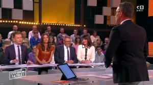 FrancesÇa Antoniotti dans c'est Que de la Télé - 26/02/18 - 08