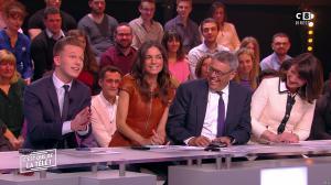 FrancesÇa Antoniotti dans c'est Que de la Télé - 26/02/18 - 09