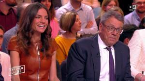 FrancesÇa Antoniotti dans c'est Que de la Télé - 26/02/18 - 14