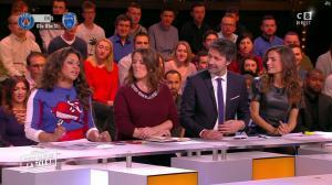 Francesca Antoniotti dans c'est Que de la Télé - 29/11/17 - 02