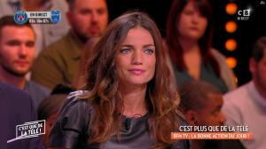 Francesca Antoniotti dans c'est Que de la Télé - 29/11/17 - 09