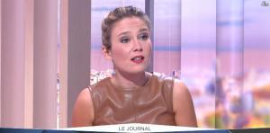 Hortense Villatte dans LCI et Vous - 16/11/16 - 03