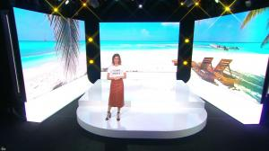 Isabelle Ithurburu dans le Tube - 02/09/17 - 01