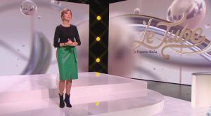 Isabelle Ithurburu dans le Tube - 25/11/17 - 02