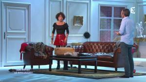 Isabelle Mergault dans On Refait le Boulevard - 22/12/17 - 01