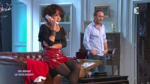 Isabelle Mergault dans On Refait le Boulevard - 22/12/17 - 02