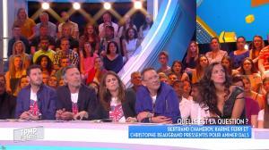 Jade Lagardere dans Touche pas à mon Poste - 23/05/17 - 01