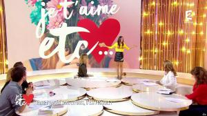 Janane Boudili dans Je t aime etc - 14/09/17 - 01