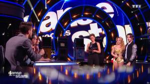 Joy Esther dans Danse avec les Stars - 18/11/17 - 04