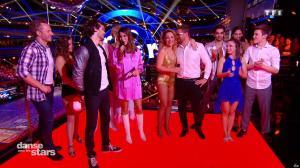 Joy Esther dans Danse avec les Stars - 18/11/17 - 07