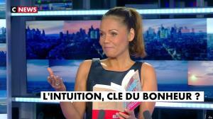 Karine Arsene dans la Chronique Bien être - 13/09/17 - 04