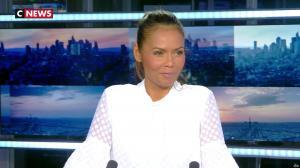 Karine Arsene dans la Chronique Bien être - 28/09/17 - 01