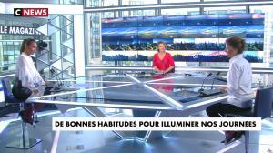 Karine Arsene dans la Chronique Bien être - 28/09/17 - 02
