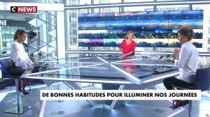 Karine Arsene dans la Chronique Bien être - 28/09/17 - 03