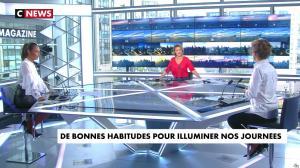 Karine Arsene dans la Chronique Bien être - 28/09/17 - 04