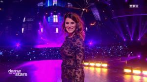 Karine Ferri dans Danse avec les Stars - 18/11/17 - 01