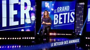 Karine Ferri dans le Grand Bêtisier - 04/05/18 - 01