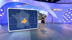 Karine Ferri dans My Million - 08/09/17 - 02