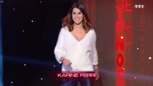 Karine Ferri dans Stars Sous Hypnose - 13/01/18 - 01
