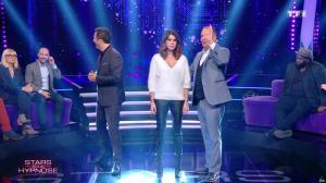 Karine Ferri dans Stars Sous Hypnose - 13/01/18 - 08